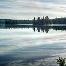 Canisbay Lake Algonquin by BonnieToll