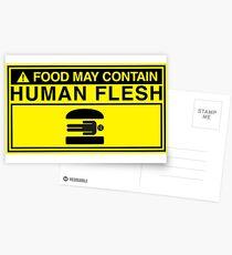 Bobs Burgers Postcards