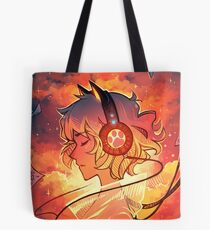 Let the Music Take You Tote Bag