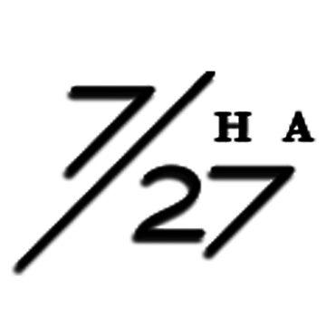 Fifth Harmony - 7/27 by letitbeglee