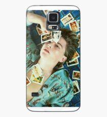 DiCaprio Case/Skin for Samsung Galaxy