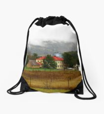 Town of Murrurundi, New South Wales Drawstring Bag