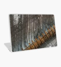 Salt Mine  Laptop Skin