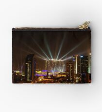 Marina Bay sands Singapore Studio Pouch