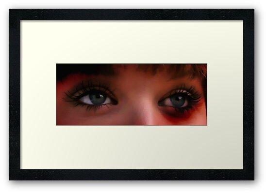 These Eyes by Jo Nijenhuis