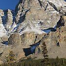 Mountain I by Kathi Huff