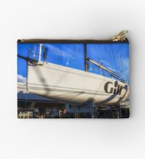 High and Dry Studio Pouch