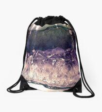 Crystal Magic Drawstring Bag