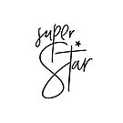 MINI MOTIVATOR COLLECTION - SUPER STAR by Kat Massard
