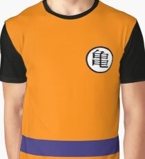 CarrotMan Graphic T-Shirt