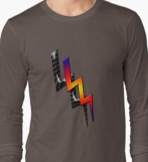 Lightning nr. 3 Long Sleeve T-Shirt