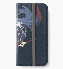 Lucina (Simplistic) iPhone Wallet/Case/Skin