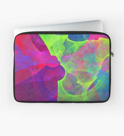 #Fractal Art Laptop Sleeve