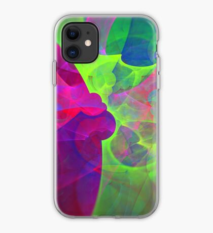 #Fractal Art iPhone Case