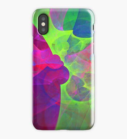 #Fractal Art iPhone Case
