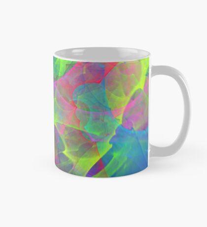 #Fractal Art Mug