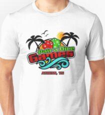 Pair A Dice Games, Athens TN Unisex T-Shirt