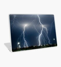 The Storm Laptop Skin