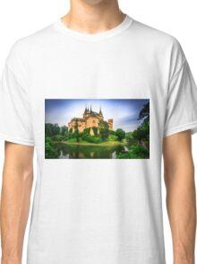 Bojnice Castle Classic T-Shirt