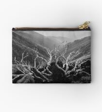 Creature on the Mountain Studio Pouch
