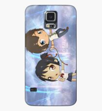 Kimi no na wa - Chibi Case/Skin for Samsung Galaxy