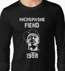 Camiseta de manga larga Rakim - Old School Hip Hop
