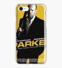 Parker iPhone Case/Skin