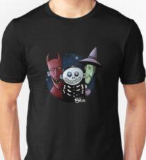 Locke, Shock and Barrel T-Shirt
