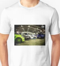 Ford Focus RS Unisex T-Shirt