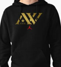 andre ward Pullover Hoodie