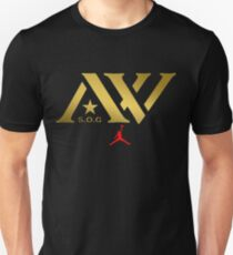 andre ward Unisex T-Shirt