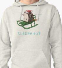 Sledgehog Pullover Hoodie