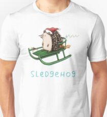 Sledgehog T-Shirt