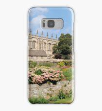 Christ Church  Samsung Galaxy Case/Skin