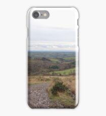 Exmoor iPhone Case/Skin