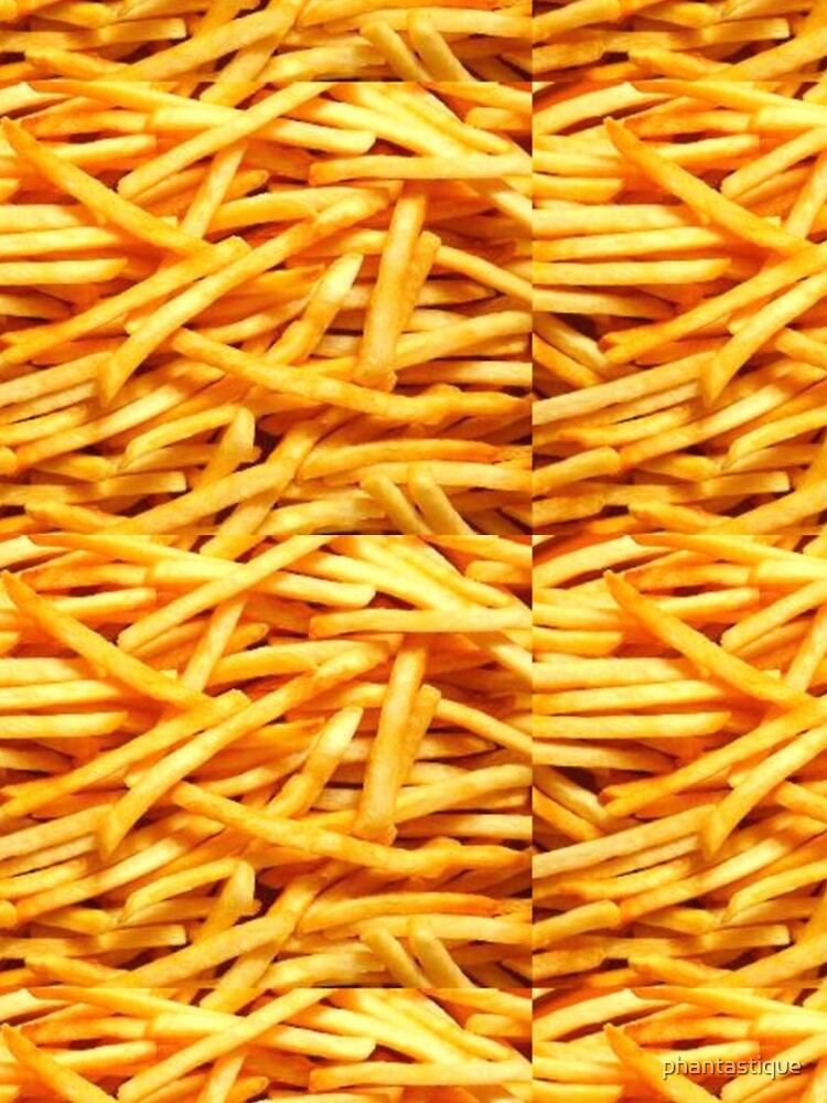 Fries by phantastique