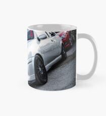 Fiesta ZS Silver  Mug