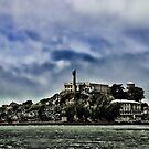 Alcatraz by Angela E.L. Clements