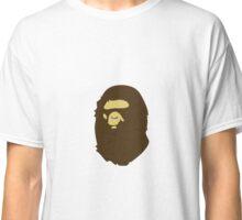 A Bathing Ape Logo Classic T-Shirt