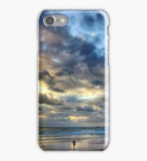 entering into the sea world.... iPhone Case/Skin