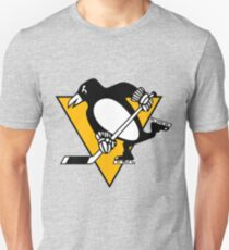 National Hockey League - Pittsburgh Penguins Unisex T-Shirt