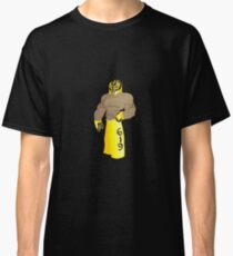 Rey Mysterio Illustration Classic T-Shirt