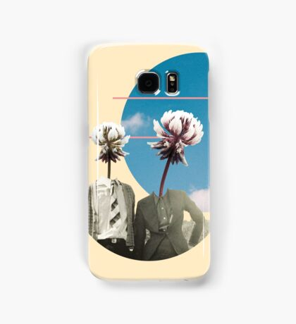 In Botany With You  Samsung Galaxy Case/Skin