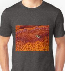 Strange Formations On Mars T-Shirt