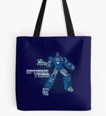 Optimus Time Tote Bag