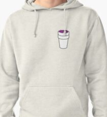 LEAN / TRAP Pullover Hoodie