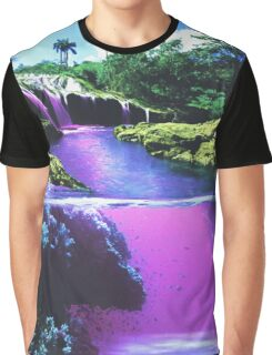 LEAN / TRAP Graphic T-Shirt