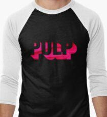 Pulp - This Is Hardcore Men's Baseball ¾ T-Shirt