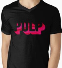 Pulp - This Is Hardcore Men's V-Neck T-Shirt