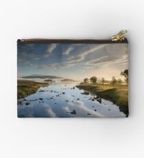 Scotland- Loch Ba Reflections Studio Pouch
